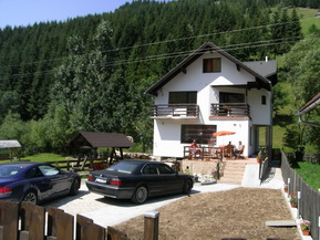 VIP Residence Moeciu 5